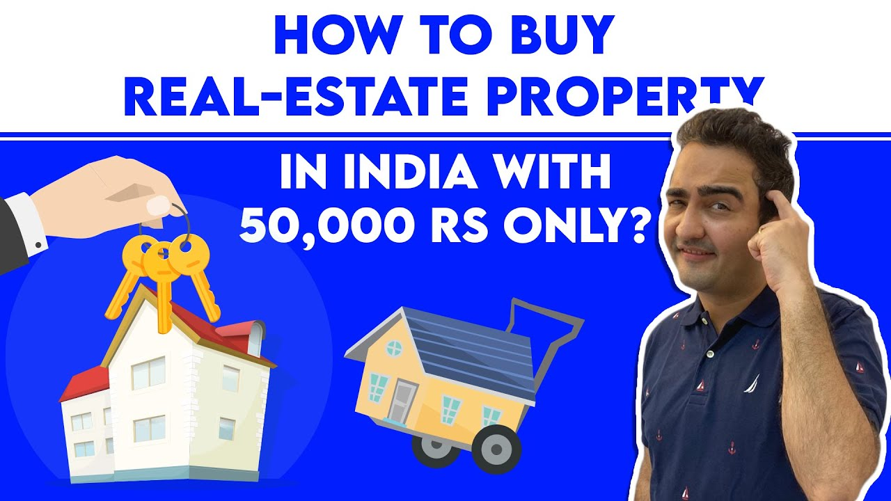 How to buy the best quality property in India @50,000 Rs only|Mindspace REIT IPO|By Bhaven,CFP