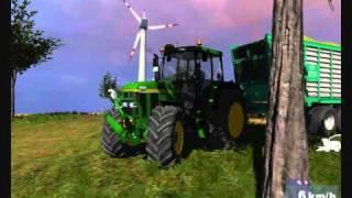 Landwirtschafts simulator 2009 Bildermix by DerModProfi