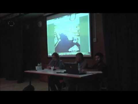 Xerrades Ciutat Vella, PORT I CIUTAT, Mauro Castro + Eva Fernández