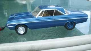 001.AVI 1964 Plymouth Belevadere all other projects on hold till this is done