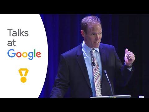 "Dr. Jordan D. Metzl: ""The Athlete's Book of Home Remedies""   Talks at Google"