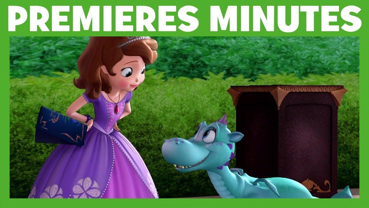 Princesse Sofia Le Pique Nique Des Dragons Youtube