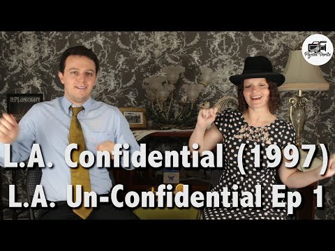 L.A. Confidential (1997) -- Movie Review | L.A. Un-Confidential : Ep 1