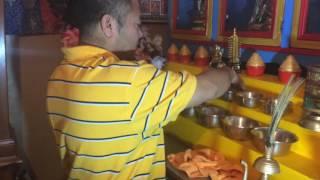 BUDDHA PUJA BIDHI NEPALI