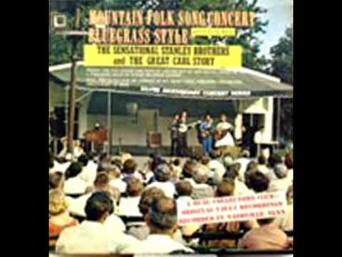Mountain Folk Song Concert Bluegrass Style [1962] - Various Artists