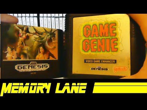 Super Mario Bros 3 Game Genie Hacks Memory Lane Youtube