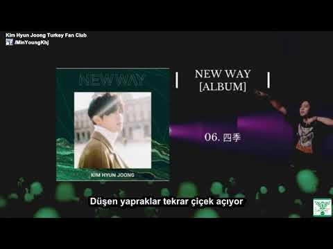 Kim Hyun Joong Turkey Fan Club