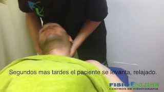 Fisiolife Zamora, estiramiento Miofascial
