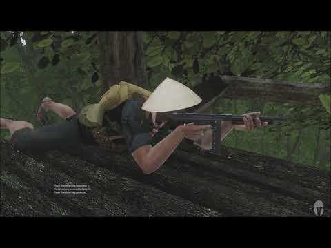 All on Assault in NAM! Arma 3 Zeus Ops