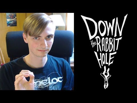 Mistakes | Down the Rabbit Hole