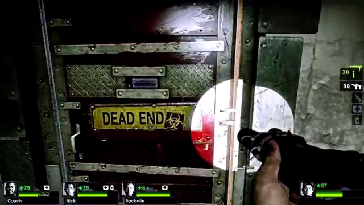 Left 4 Dead 2 - HD Graphics Mod