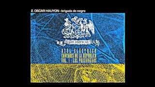 AZUL ELÉCTRICO Vol.1 Los Prisioneros (full album)