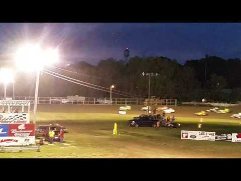 6/16/2017 - Xcel 600 Mods - Fayette County Speedway