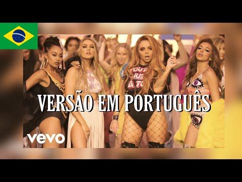 Little Mix - Power COVERTradução Versão em Português BONJUH