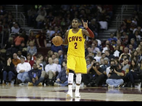 """Kyrie Irving - """"4 Of Us"""" HD"""
