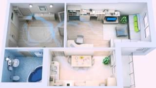 Оконные клапаны Air Box от компании «Эталон Групп»(, 2013-08-29T15:23:13.000Z)