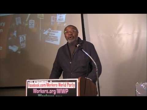 Pan African News Wire | Abayomi Azikiwe Detroit Branch Wwp Pan African Newswire Youtube