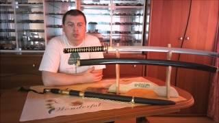 шашка казачья (коллекционный экспонат своими руками)(, 2014-10-26T20:19:59.000Z)