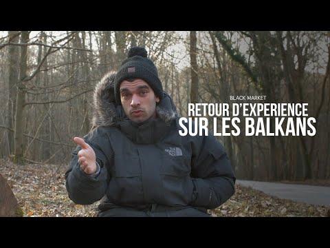 Mon avis sur le road trip à moto dans les Balkans ! |TALK 04| BLKMRKT