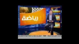 Dubai Freestyle Football Championship 2012 - Alhurra TV Report