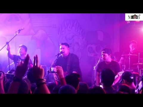 Sleep Tonight by December Avenue​ Live @ B - SIDE