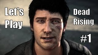 Let's Play Dead Rising 3 - Ep. 1 (The story begins!)