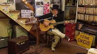 Eddy Grant - Do You Feel My Love - Acoustic Cover - Danny McEvoy