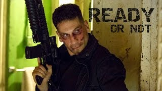 Baixar The Punisher (Frank Castle) // Ready Or Not