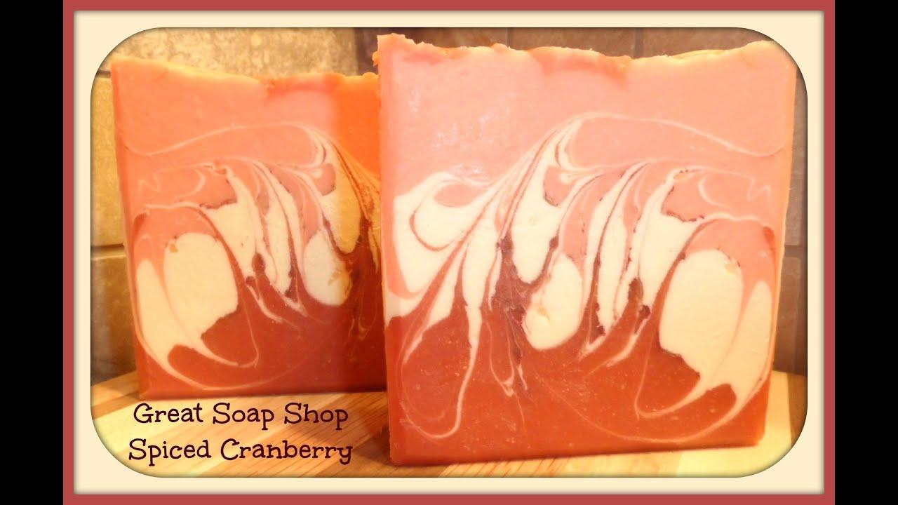 Cranberry homemade facial rêve !!!!!!!!!!!!!!!!!!