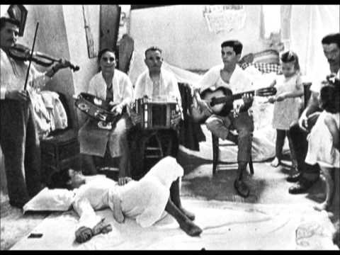 Italian Traditional Music Puglia Pizzica de Focu
