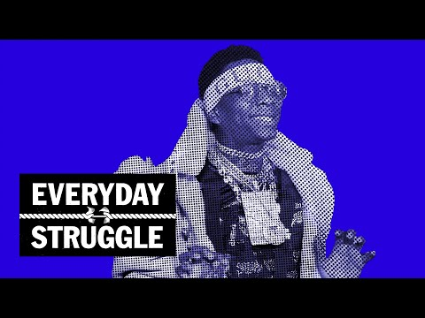 Soulja Boy Goes in on Famous Dex!
