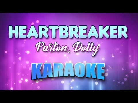 Parton, Dolly - Heartbreaker (Karaoke & Lyrics)