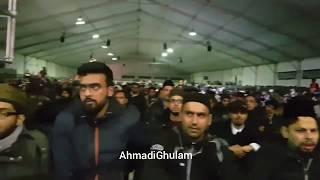 Rana Shiraz - Fazl Ke Hatho Se Ab - National Ijtema Majlis Khuddam ul Ahmadiyya Deutschland 2017