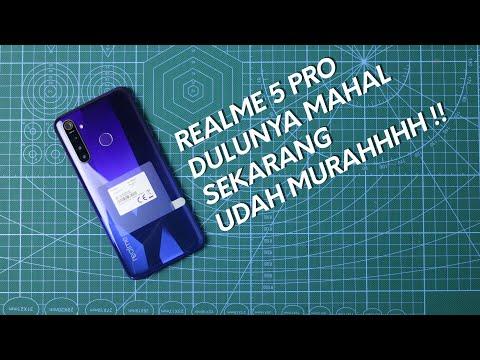 HOT NEWS REALME 5 & REALME 5 PRO RESMI RILIS INDONESIA.! INI SPEK HARGA & BULAN PELUNCURAN NYA..