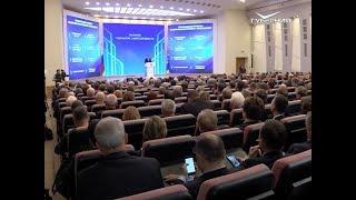Губернатор Самарской области обратился с Посланием к депутатам губдумы и жителям региона