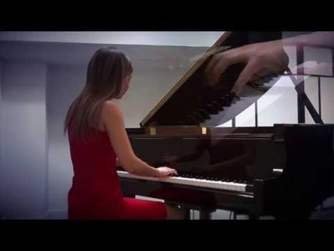 Prokofiev Sonata n. 7 2/3