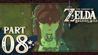 Video The Legend of Zelda: Breath of the Wild - Part 8 - Divine Beast Vah Ruta download MP3, 3GP, MP4, WEBM, AVI, FLV Agustus 2017