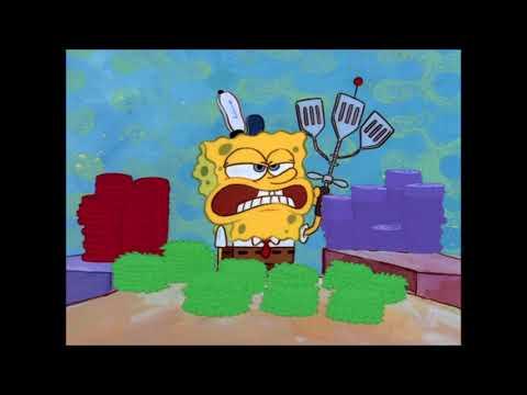 SpongeBob Music - Living in the Sunlight, Loving in the Moonlight