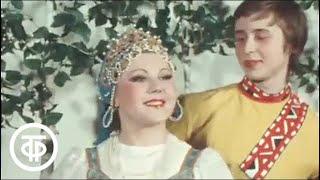 Xori uchun yangi dastur.Pyatnitsky | Dasturi ''Vaqt'', 19.03.1980 G. eter