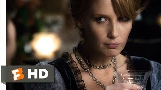 Sherlock Holmes (2009) - What Can You Tell About Me? Scene (2/10) | Movieclips