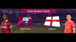 vuclip England vs West Indies T20 World Cup Final 2016 LIVE