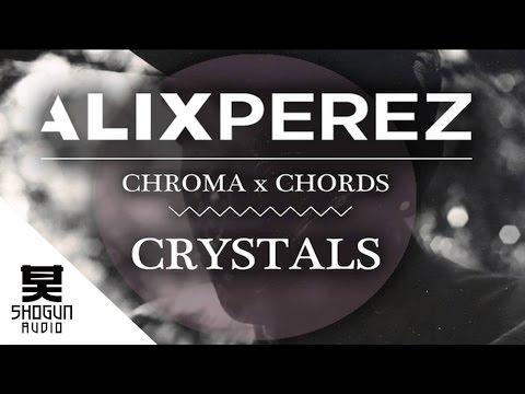 Alix Perez - Crystals