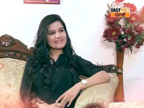 Kaur B Interview on Daily Post Punjabi||Daily Post Punjabi||