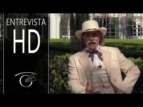 Django Desencadenado - Entrevista Don Johnson HD