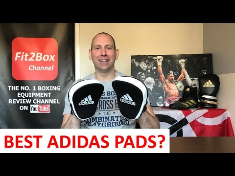 ADIDAS ADISTAR PRO FOCUS MITTS REVIEW