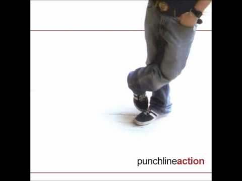 punchline just getting started