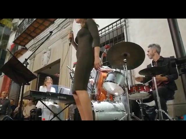 Alicia Tamariz Quartet