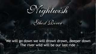 Video Ghost River lyrics Nightwish