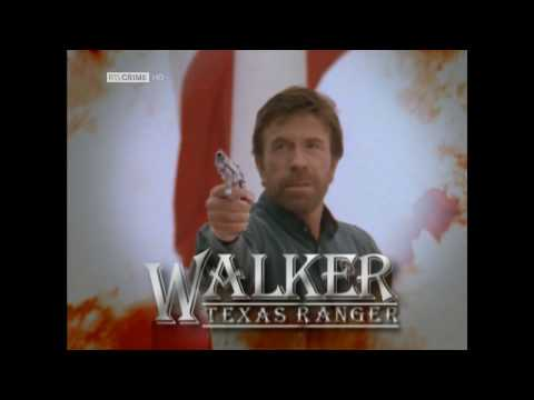 Walker, Texas Ranger - Season 8 Intro