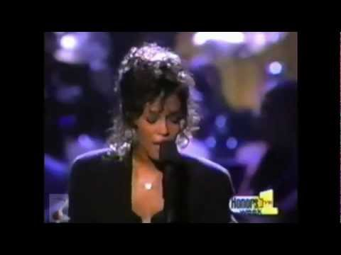 Whitney Houston - This Day (LIVE VH1)